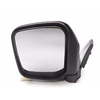 New OEM Mitsubishi Montero Sport Left Driver Primer Side View Mirror MR245314