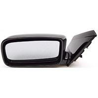 OEM Mitsubishi Lancer Left Driver Side Mirror Gray MR635230