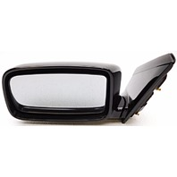 OEM Mitsubishi Lancer Left Driver Side Mirror Black MR572215