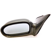 OEM Kia Sedona Left Driver Side Mirror Minor Scratches on Cover Green