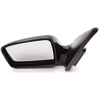 OEM Kia Sportage Left Driver Side Mirror Black Surface Scratches
