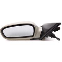 OEM Daewoo Leganza Left Driver Side Mirror Primer 96205699
