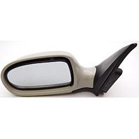 OEM Daewoo Leganza Left Driver Side Mirror Primer 96205701