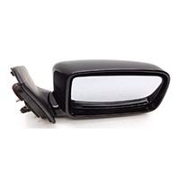 OEM Mitsubishi Lancer Right Passenger Side View Mirror Black MN126378