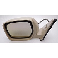 New OEM Lexus LX470 Left Beige Pearl Side View Mirror Power 87940-60740-E1