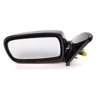 OEM Toyota Corolla Left Driver Side Door Mirror Black 87940-02072
