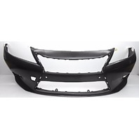 OEM Lexus ES300h ES350 Front Bumper Cover Unpainted with Park Assist 52119-33992