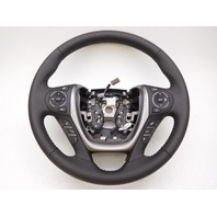 OEM Honda Pilot EX-L Leather Steering Wheel W/ Drive Assist Cruise-Scuffs/Rubs
