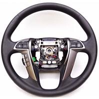 OEM Honda Odyssey EX-L Steering Wheel Less Airbag Minor Marks 78501-SZA-A91ZA