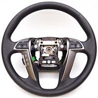 OEM Honda Odyssey EX LX Steering Wheel Less Airbag Minor Marks Cut in Vinyl