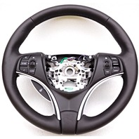 OEM Acura MDX Steering Wheel Marks On Rear On Plastic Trim 78501-TZ5-C52ZB