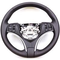 OEM Acura MDX Steering Wheel Minor Very Minor Scuffs 78501-TZ5-A62ZB