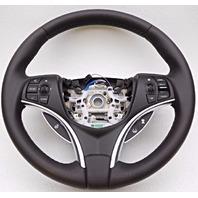 OEM Acura MDX Steering Wheel Minor Very Minor Scuffs 78501-TZ5-C52ZB