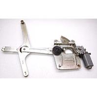 OEM Bravada S20 Hombre Front Left Door Window Regulator W/ Motor 93386009