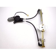 OEM Mitsubishi Galant Front Right Power Window Regulator MB926522