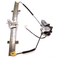 OEM Suzuki Grand Vitara XL-7 Front Right Window Regulator W/ Motor-Chipped