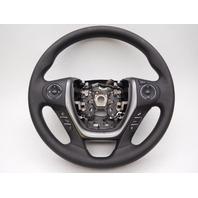 OEM Steering Wheel Black Polyester Honda Pilot 78500-TG7-A012 LX