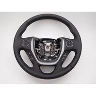 OEM Steering Wheel Black Leather Honda Pilot 78500-TG7-A012 LX Model