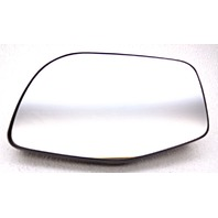 New OEM Ford Explorer Left Side View Mirror Power Heated Glass ONLY 17K707