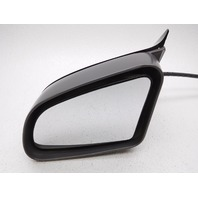 OEM Left Mirror Black W/ Scratches Ford Tempo E53Z17682D