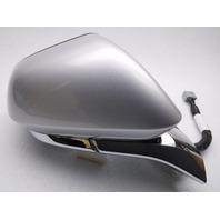 New OEM Lincoln MKZ Right Door Side View Mirror Ingot Silver Heated Power Signal