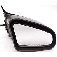 OEM Ford Tempo Mercury Topaz Right Passenger Side Mirror Surface Scratches Black