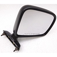 New Old Stock Ford Aerostar Right Passenger Side Mirror Black Surface Scratches