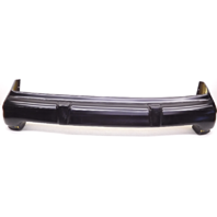 New Old Stock OEM Dodge Caravan Rear Bumper Assembly 4451813