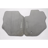 New Old Stock OEM Mercury Sable Front Floor Mats F8DZ-5413086-NAC