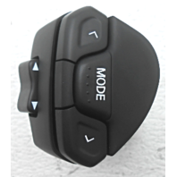 New OEM Nissan Pathfinder Steering Wheel Radio Switch 25552-5W900