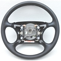 OEM Ford Windstar Steering Wheel Black F5CZ-3600-AAE