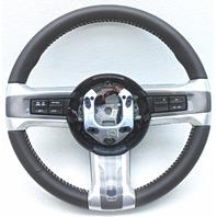 OEM Ford Mustang Steering Wheel DR33-3600G-C
