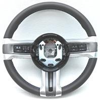 OEM Ford Mustang Steering Wheel Gray Small Marks DR3Z-3600-EC