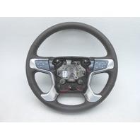 Genuine OEM GMC Sierra 1500 Steering Wheel 23423455