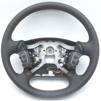 OEM Hyundai Sonata Steering Wheel 56110-0A610-HZ borwn