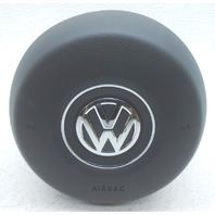 OEM Volkswagen Beetle Multifunction Steering Wheel Air Bag 5C5-880-201-C-81U
