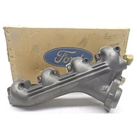 New Old Stock OEM Ford F450 Left Exhaust Manifold F5TZ-9431-C