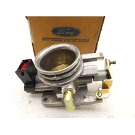 New Old Stock OEM Ford Tempo Topaz Throttle Body Assembly F13Z-9E926-A