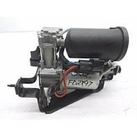 NOS OEM Lincoln Continental Air Ride Suspension Compressor/Pump w/ Dryer 1 Line