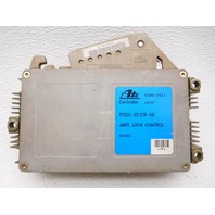 OEM Continental Sable Taurus ABS Control Module F0DC-2C219-AE