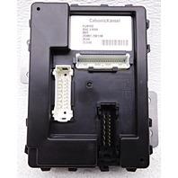 Genuine OEM Nissan Titan Body Control Module 284B1-ZW13B