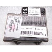 Genuine OEM Volkswagen Airbag Control Module 3C0909605K