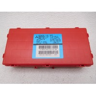 New Old Stock OEM Mitsubishi Lancer Outlander Anti-Theft Control Module 8637A012