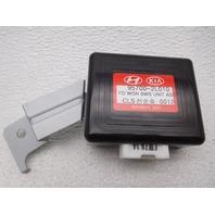 OEM Hyundai Elantra Backup Warning System Module 95700 2L010