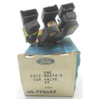 OEM Ford Ranger EGR Solenoid E5TZ-9D474-E