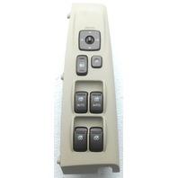 New Old Stock OEM Hyundai Azera Left Driver Door Master Switch 93570 3L512WK tan
