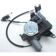 OEM Honda Odyssey Left Driver Side Sliding Door Motor 72050-TK8-A11