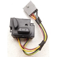 New Old Stock OEM Lincoln Continental Right Power Seat Switch D8OB-14A701-AA