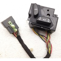 New Old Stock OEM Lincoln Continental Right Power Seat Switch F5OB-14B709-AB