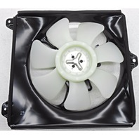 New Old Stock OEM Toyota RAV4 Radiator Condenser Fan and Motor 88590-42020